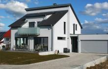 Einfamilienhaus in Rottenburg
